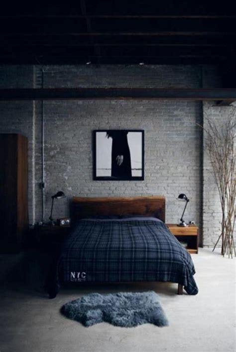 decorating a mans bedroom 15 bold industrial bedroom design ideas rilane