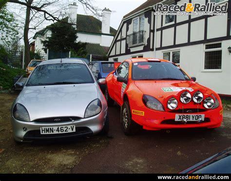 ford puma   works rally cars  sale  raced