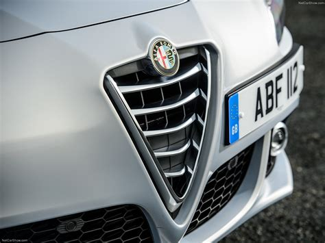 Alfa Romeo Giulietta Picture # 83 Of 94, Grill, My 2014