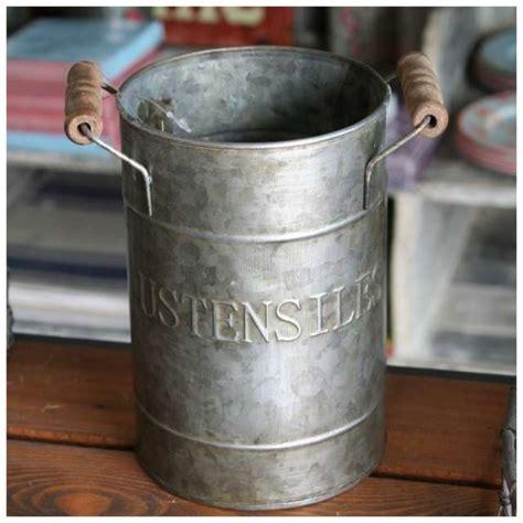 pot ustensile cuisine pot à ustensile decoration cuisine antic line boutique