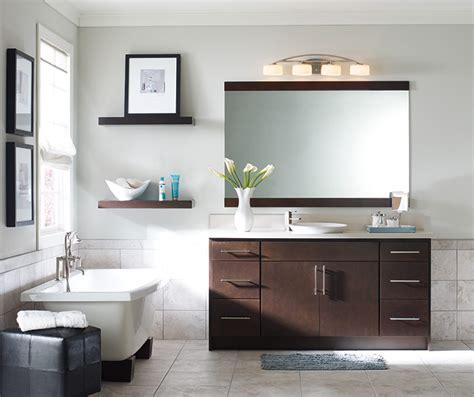 Homecrest Cabinets Bathroom Vanity by Shaker Style Bathroom Cabinets Homecrest
