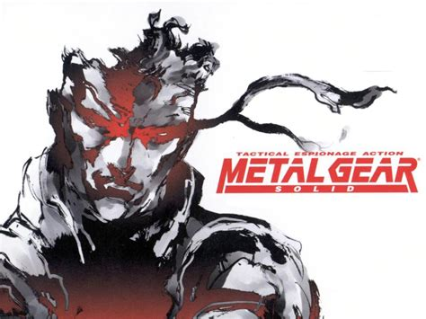 Review And Rating Metal Gear Solid Playstation Jryanm