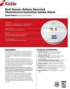 Smoke Detector Red Light Every 30 Seconds