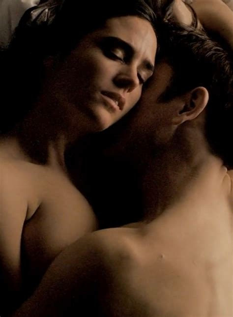 Jennifer Connelly Nude Se In House Of Sand And Fog Free