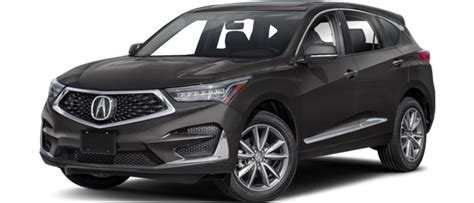 Acura Rdx Lease Rates by Acura Rdx Suv Specials Lease Offers Acura Of Honolulu