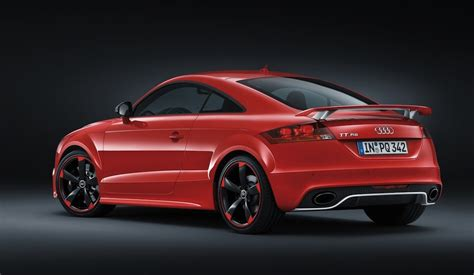 Rs Dual Clutch by Report The Next Audi Tt Rs Will Come With A Dual Clutch