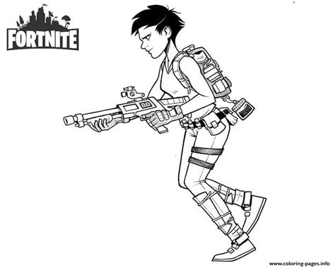Fortnite Drawing At Getdrawings.com