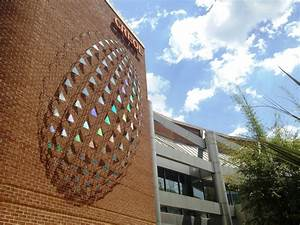 University Of Central Florida College Of Optics And