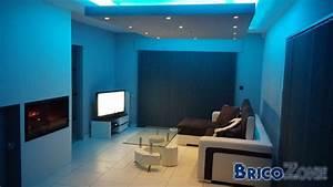 Eclairage Indirect Plafond : eclairage indirect faux plafond page 2 ~ Melissatoandfro.com Idées de Décoration