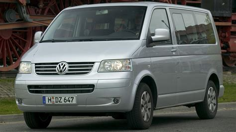 Volkswagen Caravelle Backgrounds by Volkswagen Caravelle 2003 Wallpapers And Hd Images Car