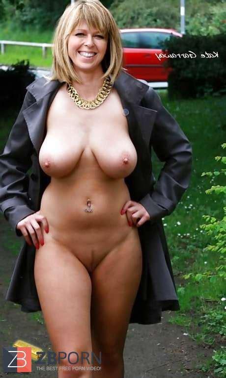 Kate Garraway Unspoiled British Mummy Zb Porn