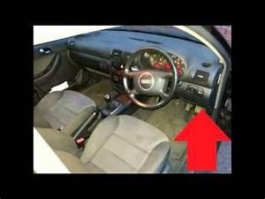 Location Audi A3 : audi a3 8l diagnostic port location video youtube ~ Medecine-chirurgie-esthetiques.com Avis de Voitures