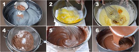 Chocolate Cake & Torte (Doolsho & Toorto Shukulaato) Gâteau au Chocolat & Torte ????? ??????