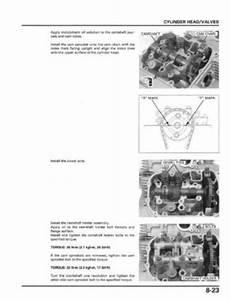 Manuel Atelier Honda Honda Vtx 1800 R - 2001-2005