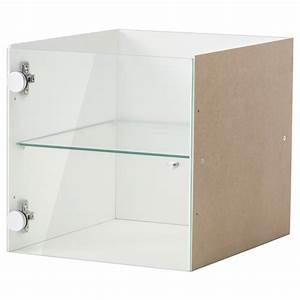 Ikea Kallax Regal Boxen : ikea regal kallax mit t ren ~ Michelbontemps.com Haus und Dekorationen