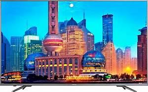 Smart Tv Auf Raten : hisense h55n6800 auf rechnung raten online kaufen otto ~ Frokenaadalensverden.com Haus und Dekorationen