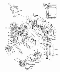 Graco Gmax 5900hd Parts List And Diagram