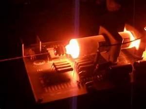 Old HeNe 3 5 mW laser