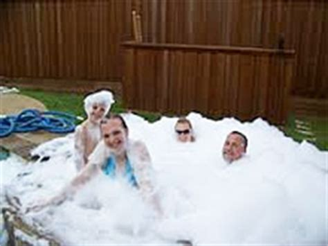 Foam In My Tub by Foam In Tubs Hottubworks