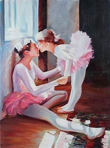 1000+ images about Ballet & Dance Canvas Art on Pinterest ...