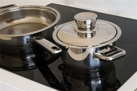 induction cookware pans kitchen pots stoves cooktop glass cooktops ranges stove sets foodal range stainless steel ready guide chefs stovetop