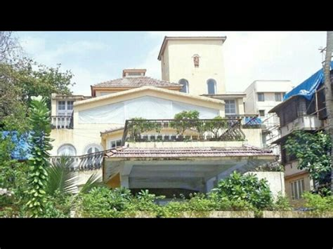 Akshay Kumar House in Mumbai
