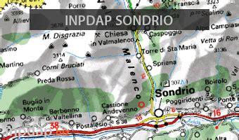 Sede Inpdap by Inpdap Sondrio Pec Indirizzo Sede Orari Contatti Telefono