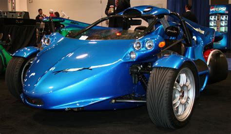 Cool Electric Vehicles by Killacycle T Rex And More Cool Electric Vehicles At Evs 23