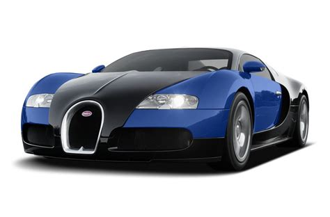 2007 Bugatti Veyron 16.4 Reviews, Specs And Prices