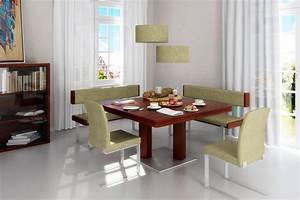 Esszimmer Mit Bank Und Stühle : stilvolle b nke f r das moderne esszimmer ~ Sanjose-hotels-ca.com Haus und Dekorationen