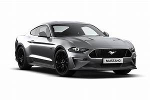 Ford Mustang Coupe Fastback 2.3 T EcoBoost 270PS 2Dr Manual car leasing