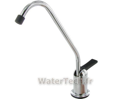 robinet pour osmoseur cuisine robinet longue portée pour fontaine à eau et osmoseur