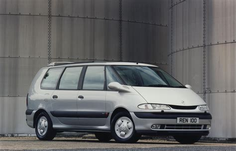 Renault Grand Espace by Renault Grand Espace Estate 1998 2003 Photos Parkers