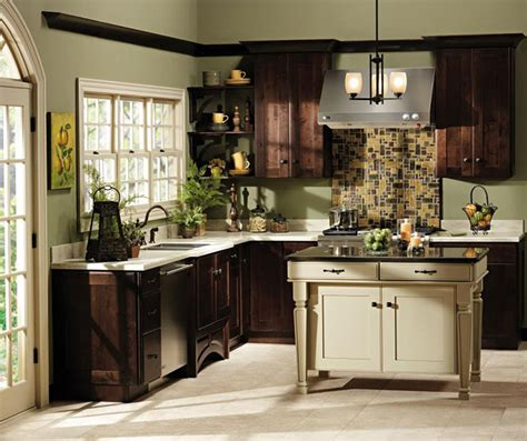 furniture style kitchen cabinets shaker style kitchen cabinets decora cabinetry