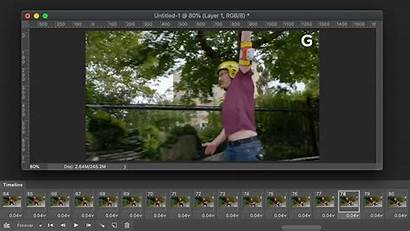 Photoshop Gifs Adobe Into Ultimate Turning Guide