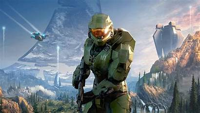Halo Infinite Campaign Reveal Classic Teases