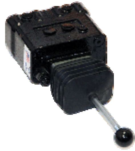 prince two spool loader valves lvr series prince no lvr1bg5ab7 universal joystick sae 10