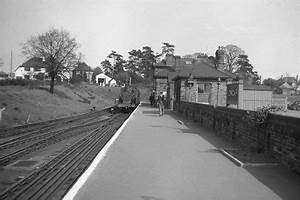 Train Light Signals Uk A Brief History Of The Epping Ongar Railway