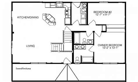 small two cabin plans rustic cabin floor plans unique house plans 2 bedroom