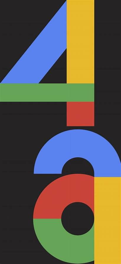 Pixel 4a Wallpapers Google Resolution Awesome Hole