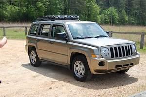 Joshfgcamaro 2007 Jeep Patriot Specs  Photos  Modification