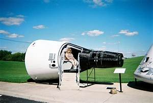 Armstrong Air & Space Museum - Picture of Armstrong Air ...