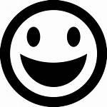 Svg Icon Smiley Face Happy Emoticon 1501