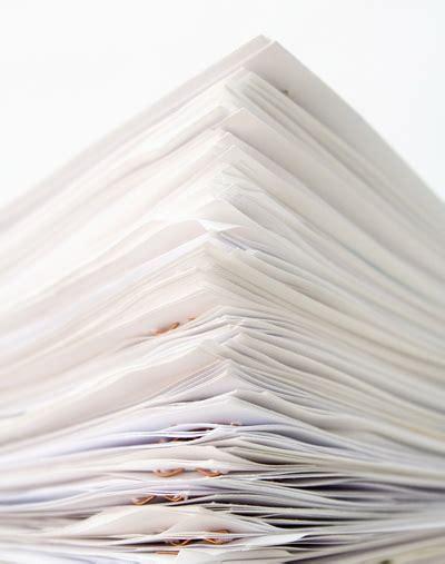 kertas putih