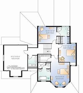 1000 idees sur le theme plan maison etage sur pinterest With good plan de maison a etage 1 maison familiale 9 detail du plan de maison familiale 9