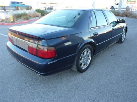 how to sell used cars 2002 cadillac seville auto manual 2002 cadillac seville for sale classiccars com cc 1161406