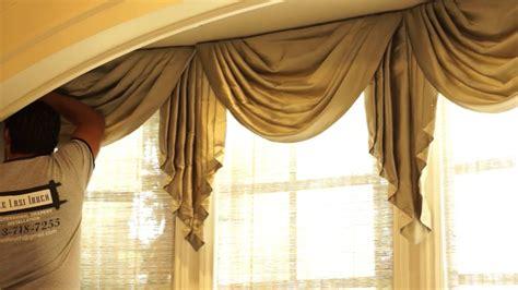 Professional Drapery Installation professional drapery installation los angeles one last