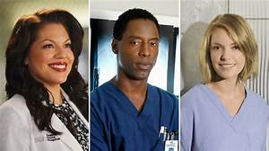 9 Characters Who'd Better Return to 'Grey's Anatomy ...