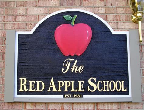 the apple schools inc a developmentally oriented 945 | racwsign