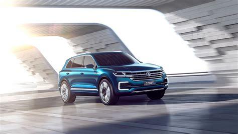 2018 Volkswagen T Prime Concept Gte 4k Wallpaper Hd Car